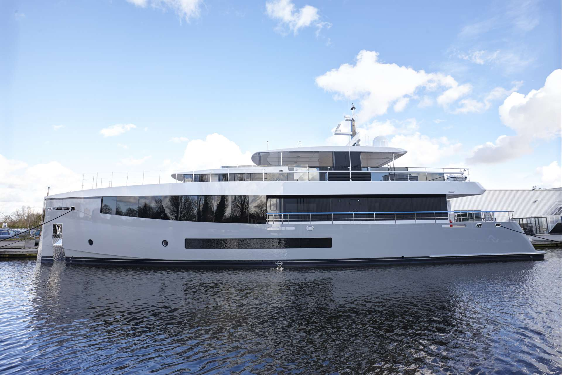 Avatar Feadship Royal Dutch Shipyards
