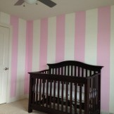 Accent walls by DBK Painting