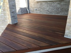 IPE Deck Refinish