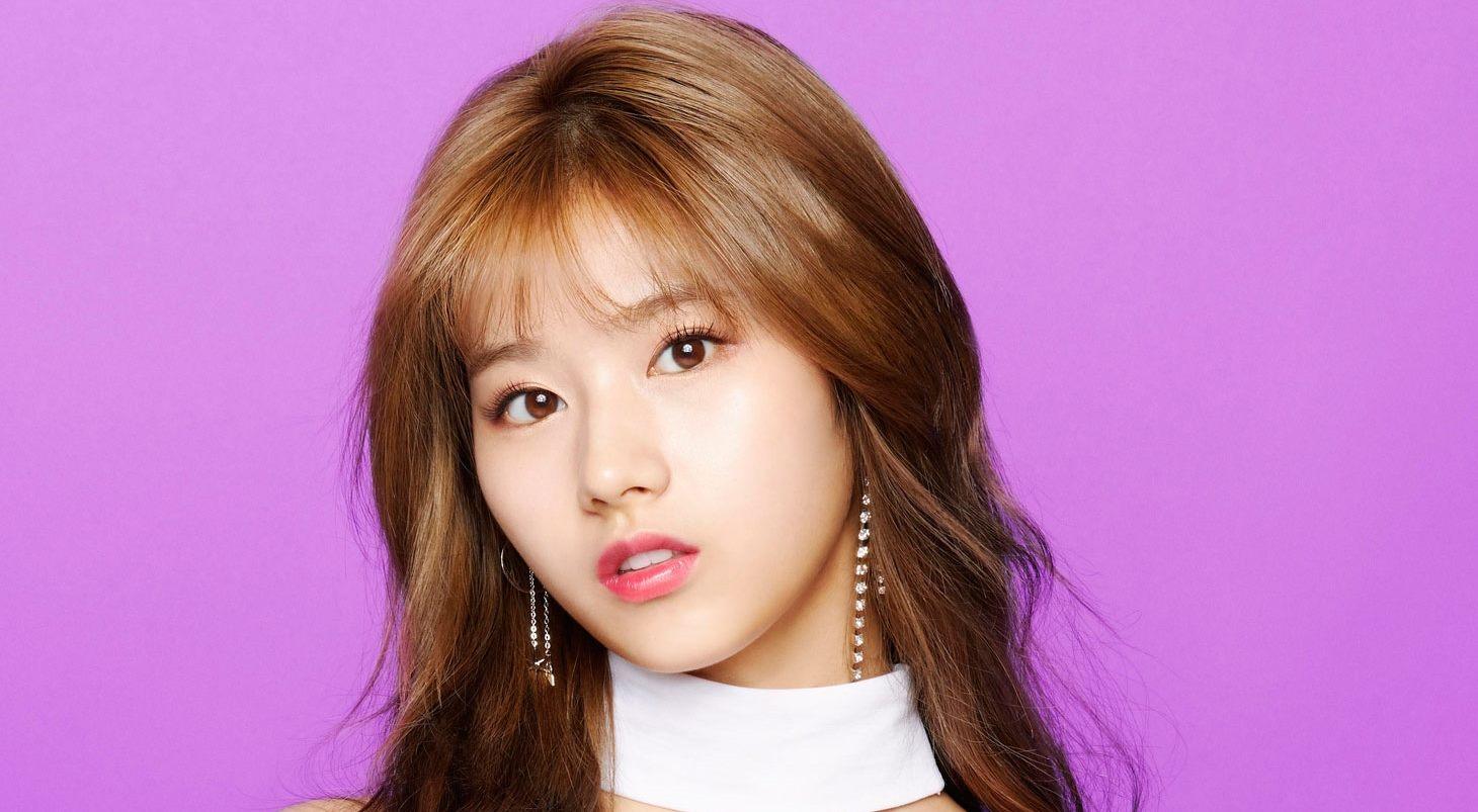 Twice Sana Profile