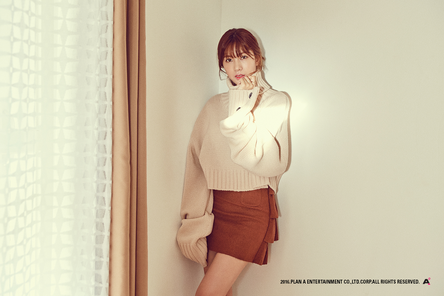 Apink Hayoung Profile