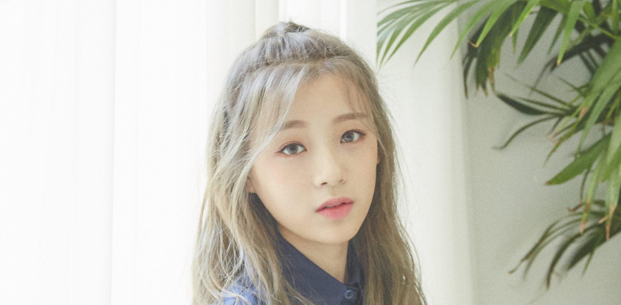 April Jinsol Profile