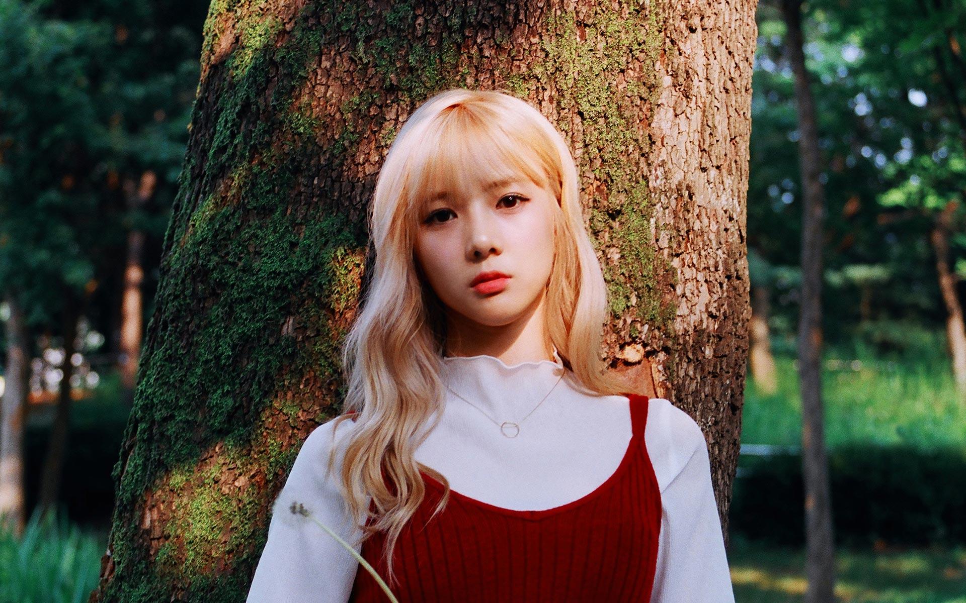 Yoohyeon Dream Catcher