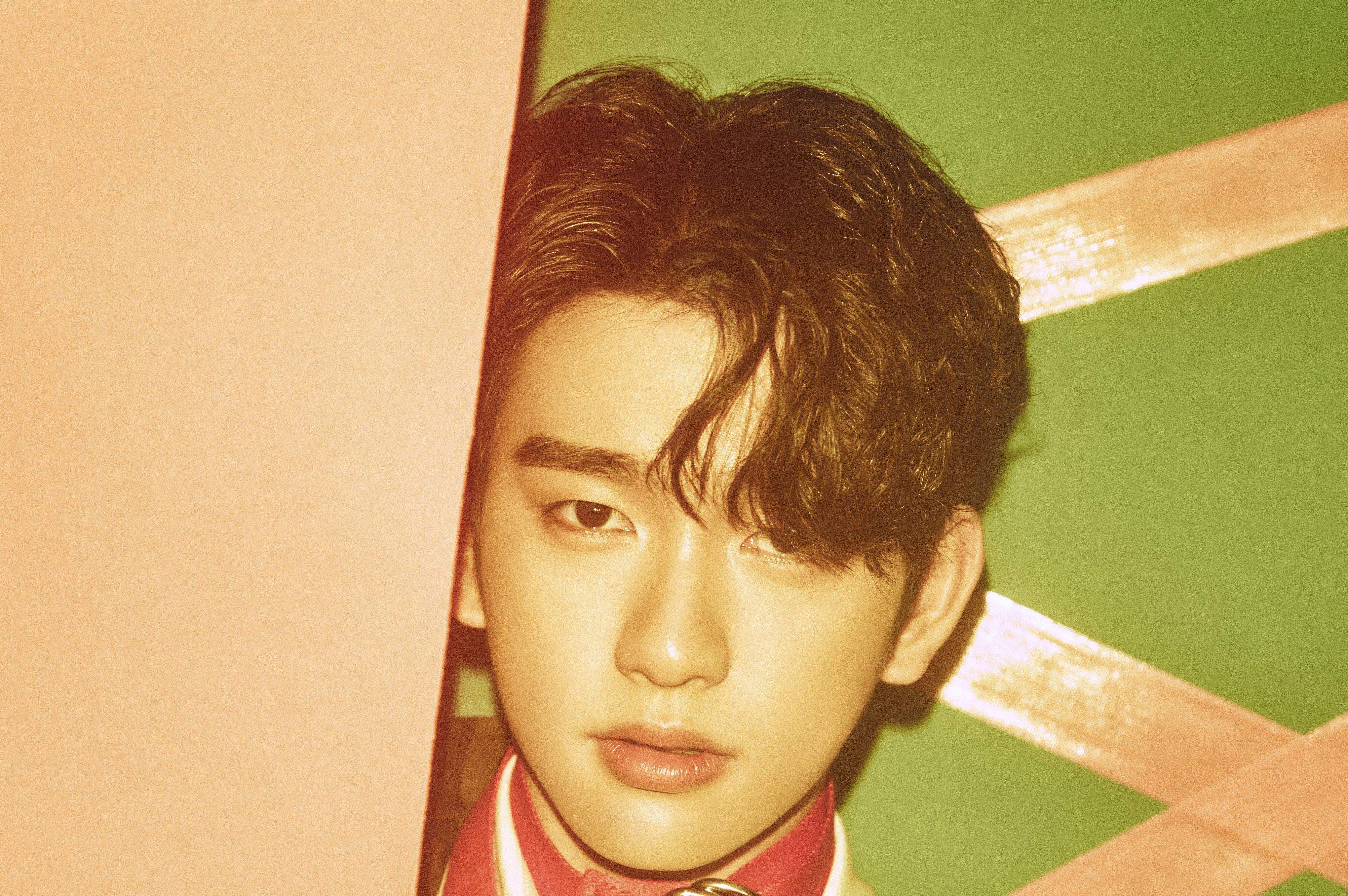 GOT7 Jinyoung Profile