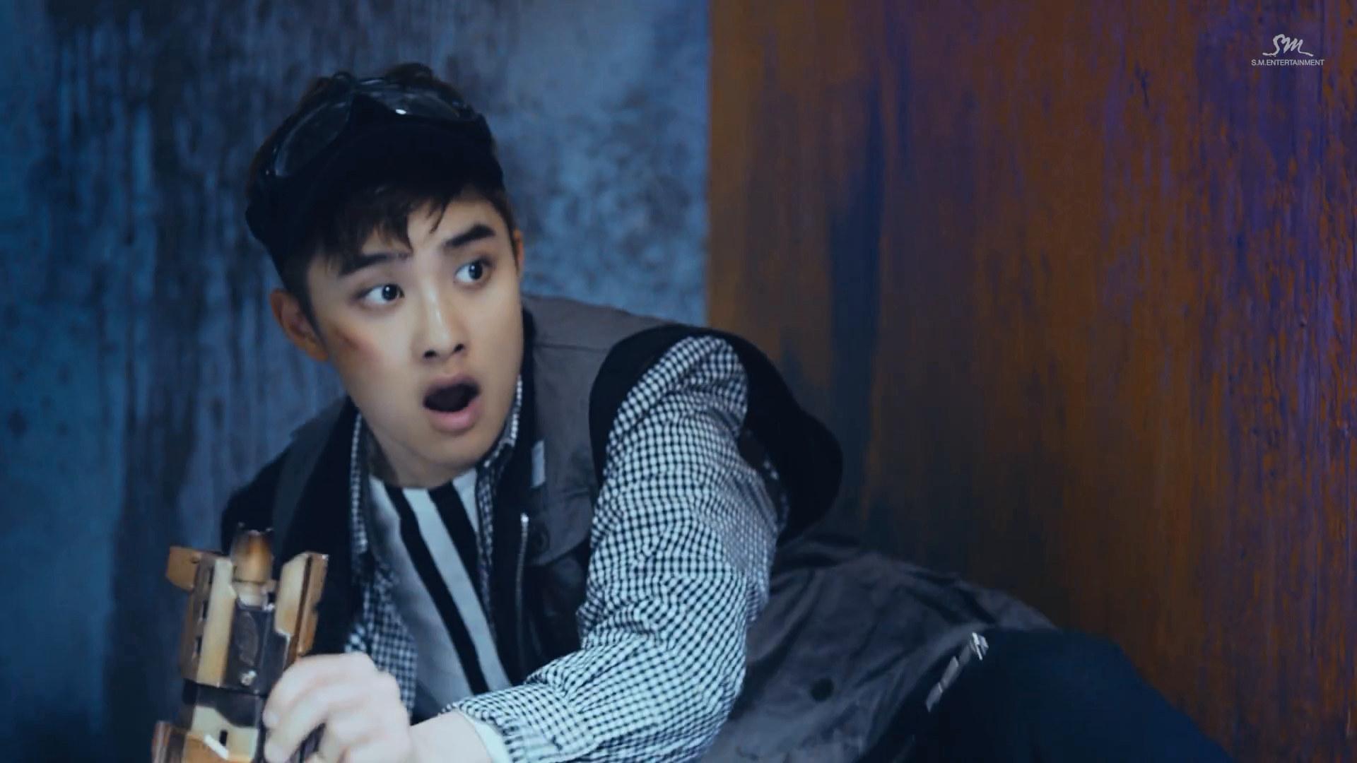 EXO - Power who's who - K-Pop Database / dbkpop.com