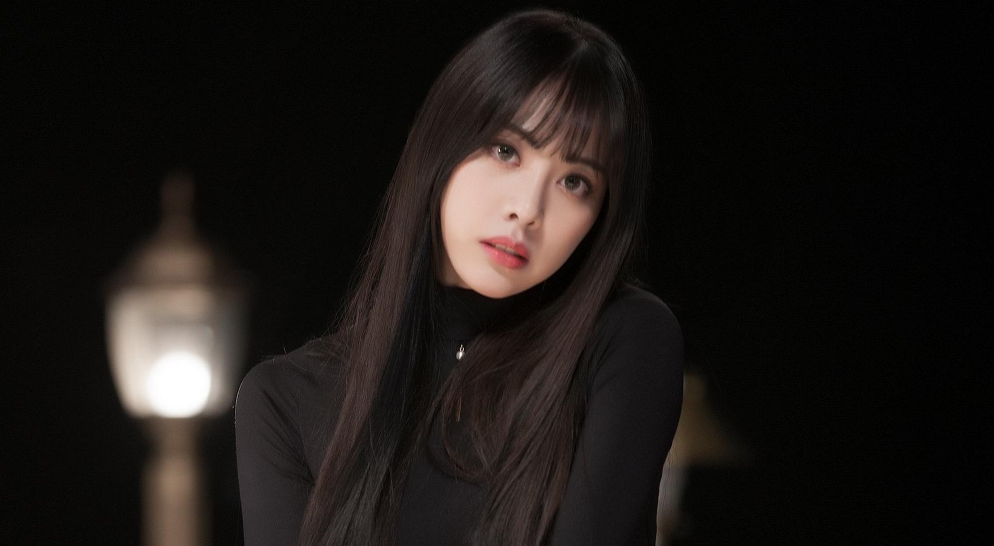 Brave Girls Eunji Profile