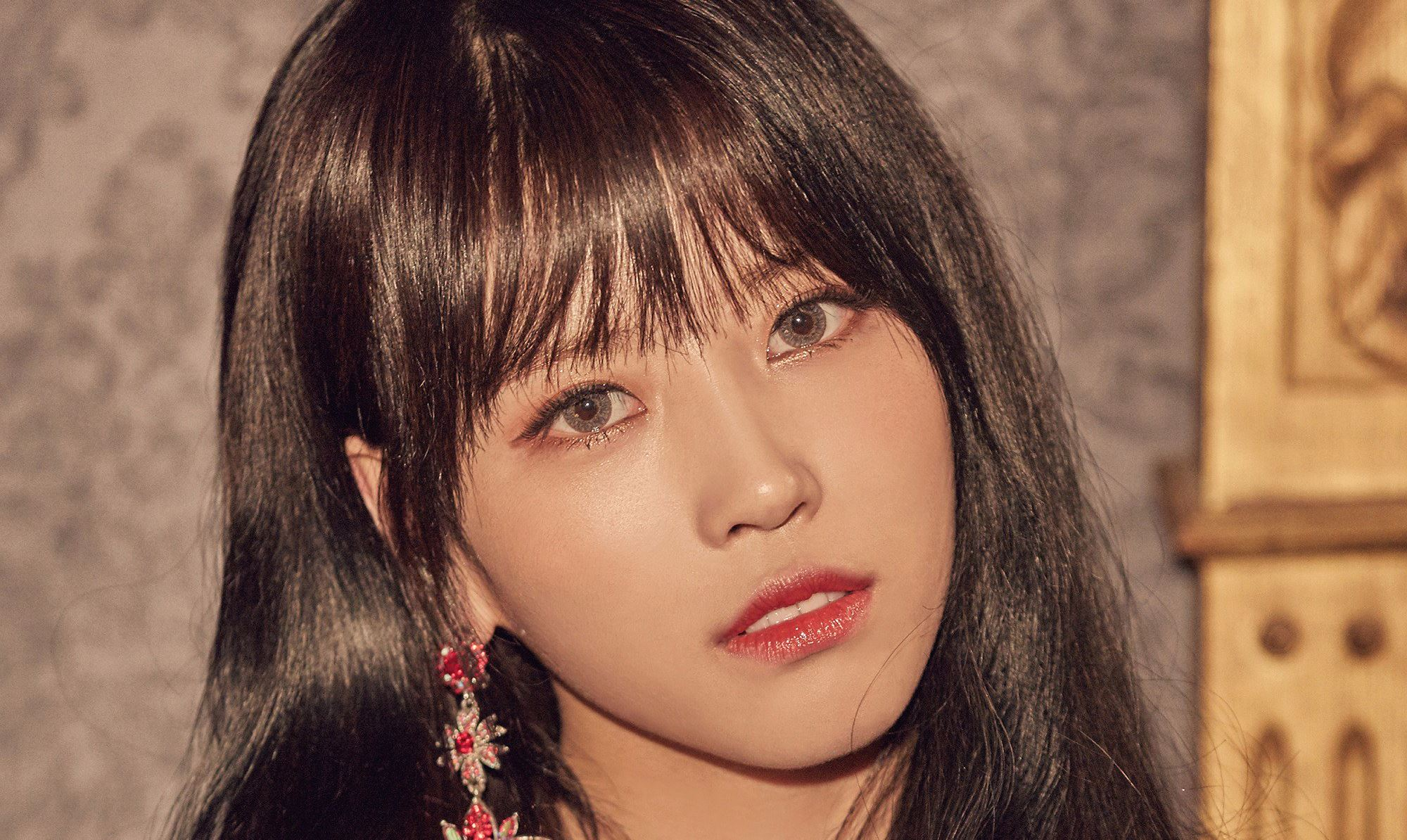 Lovelyz Mijoo Profile