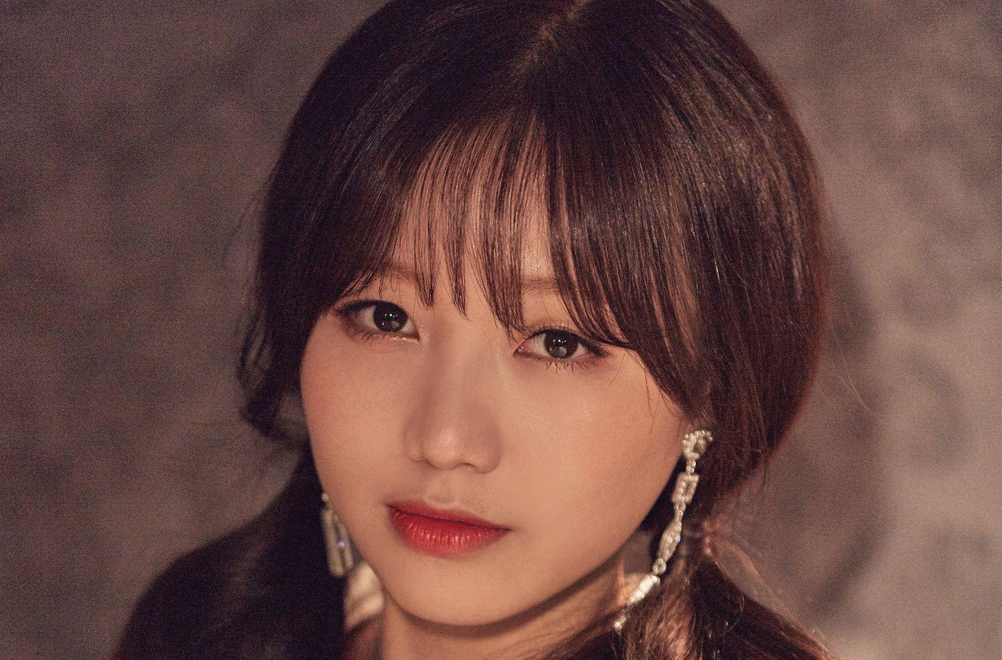 Ryu Sujeong Profile