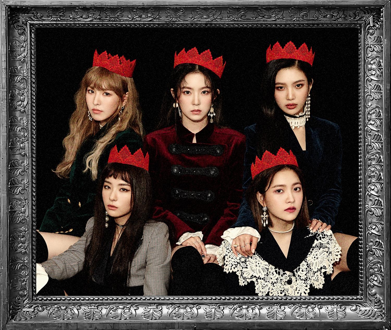 Red Velvet Perfect Velvet