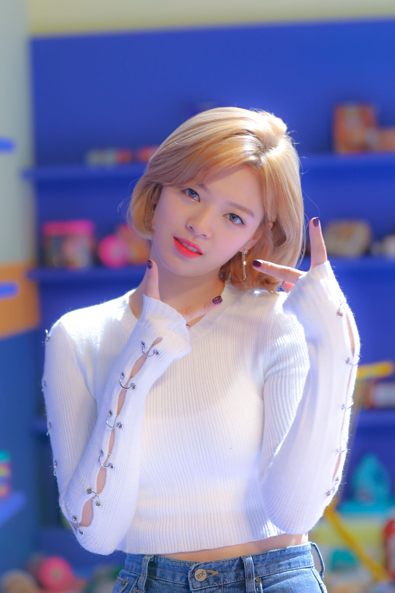 Jeongyeon Twice Profile K Pop Database Dbkpop Com