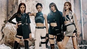 blackpink kill this love all