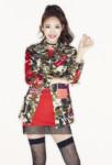 Twice Nayeon Profile