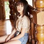 Yuju Love Whisper
