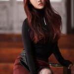 Brave Girls Minyoung Rollin' Teaser Image