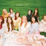 GOOD DAY 'All Day Good Day' Group Teaser Image