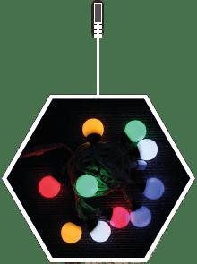 Party Light & Lampen