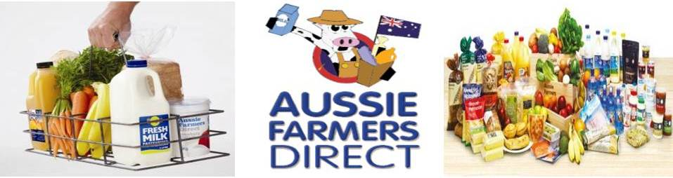 Ww Fresh Box Aussie Farmers
