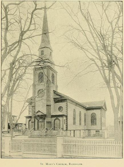 Picture of a church