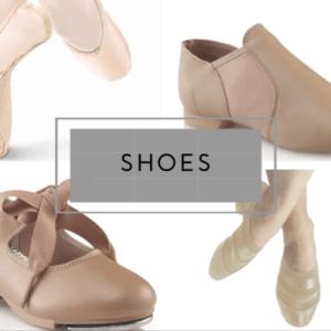 shoes / 90 min class / dance company / dance team