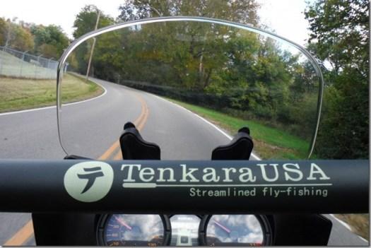 MC-Tenkara