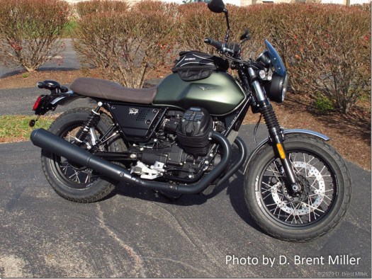 MG V7 Rough new bike 11-19-2020-2