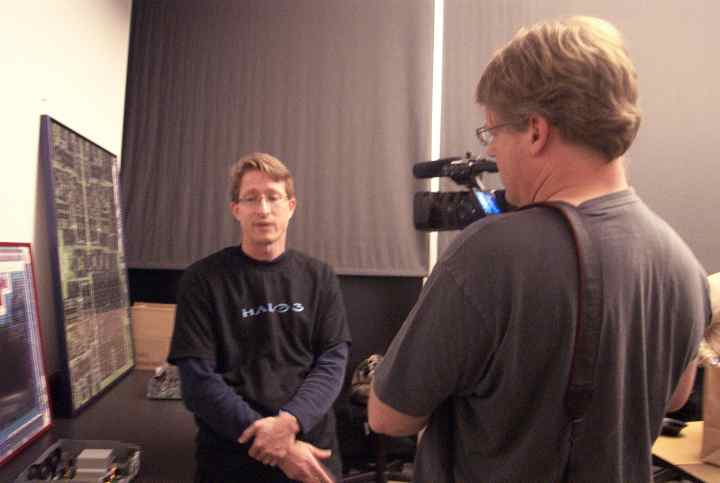 Robert Scoble Interview