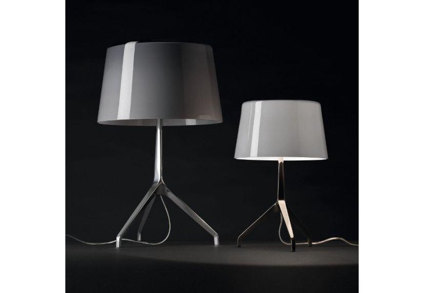 Foscarini Lampe de table Lumiere XX Shop I design ...