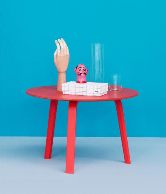 bella coffee table o 45 x h 39 cm