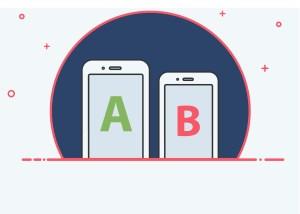 A/B Multivariate Testing