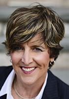 Photo of Pam Garramone