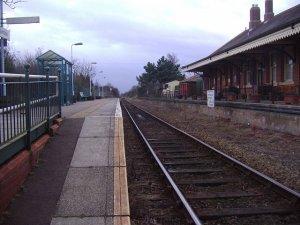 Gunton Station