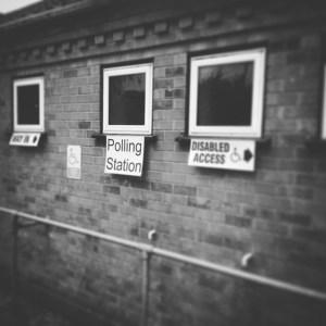 Southrepps Polling Station