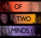 This is Expired:Of Two Minds, by Doug Bush & Lisa Klein