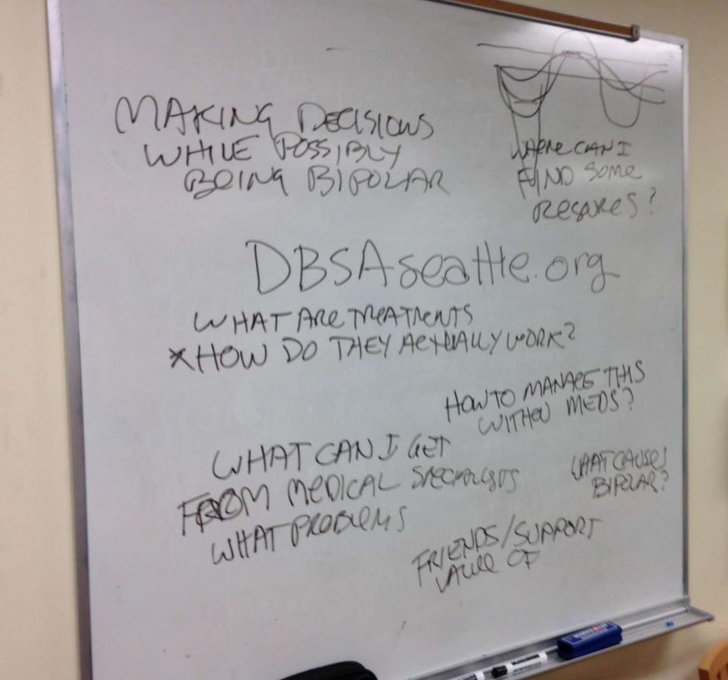 What it means to be a DBSA Board member