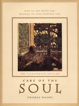 care-of-the-soul, thomas moore