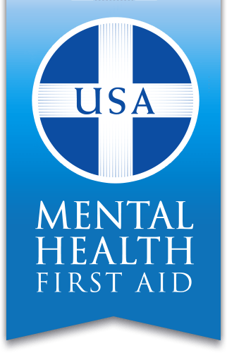 Instructor Training Courses-Mental Health First Aid