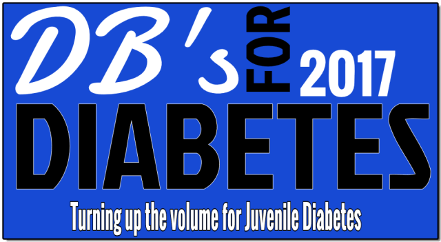 DBs for Diabetes 2017