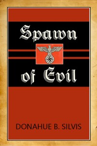 Spawn of Evil Cover
