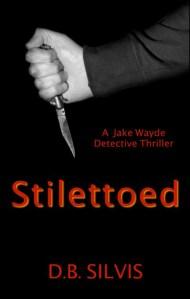 Stilettoed