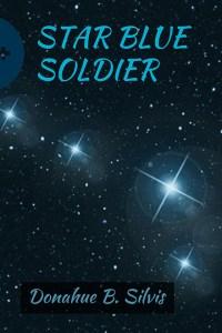Star Blue Soldier