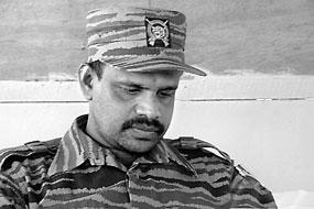Kandiah Balasegaran alias Balraj