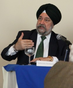 Shri. Hardeep Singh Puri-pic courtesy of: unausa