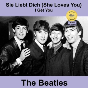 "This certifies that this 7"" record: - The Beatles - Sie Liebt Dich (She Loves You) b/w I'll Get You (DBS 005)"