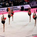 Selección Española Junior. 5 Pelotas