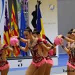 _P2A1318 Conjunto Junior. 5 Pelotas (C.G.R. Odisea Tenerife)