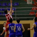 _p2a5589 Categoría Junior Masculino. Riba-roja C.T. vs Campanar Conselleria.