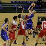 _p2a5961 Categoría Junior Masculino. Riba-roja C.T. vs Campanar Conselleria.