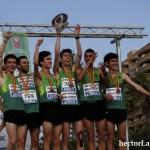 _p2a5173 XXXI Campeonato España Campo a Traves. Entrega de Trofeos.