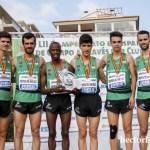 _p2a5190 XXXI Campeonato España Campo a Traves. Entrega de Trofeos.