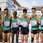 _p2a5193 XXXI Campeonato España Campo a Traves. Entrega de Trofeos.